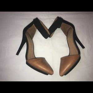 Jeffery Campbell Free People Women Heels Size 7.5